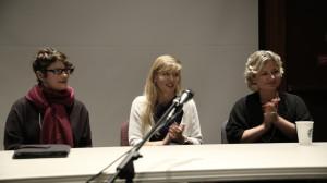 Kristy Robertson, Isabel Pedersen, and Joanna Berzowska