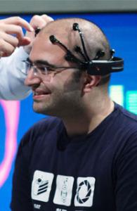 Pejman Mirza-Babaei, PhD.