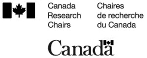 Canada Research Chairs Logo
