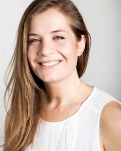 Kirsten Ellison